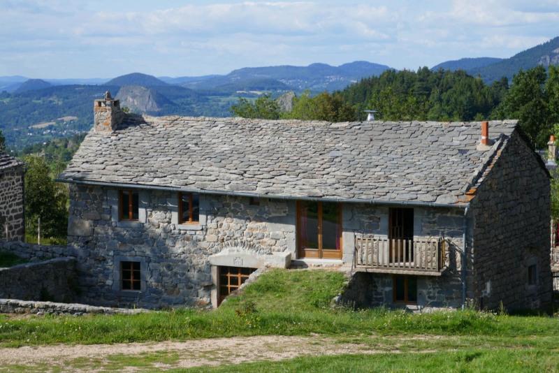 Sale house / villa Montusclat 75000€ - Picture 1