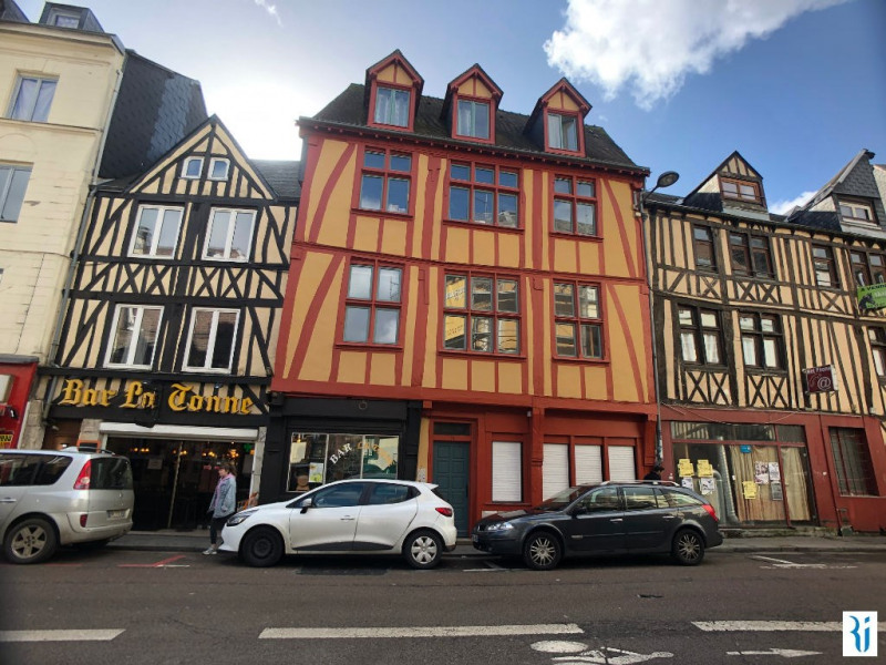 Sale apartment Rouen 95000€ - Picture 6