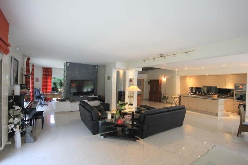 Vente de prestige maison / villa Gonneville sur mer 880000€ - Photo 5