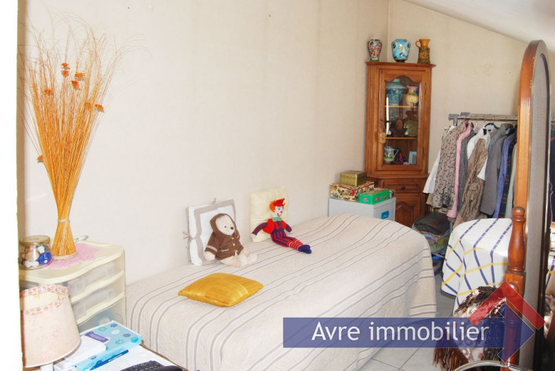 Vente maison / villa Verneuil d'avre et d'iton 99000€ - Photo 4