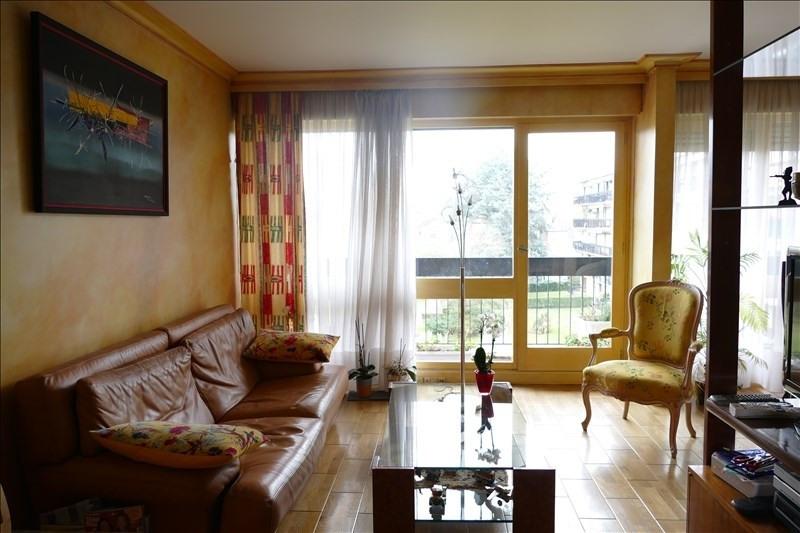 Vente appartement Verrieres le buisson 250000€ - Photo 3