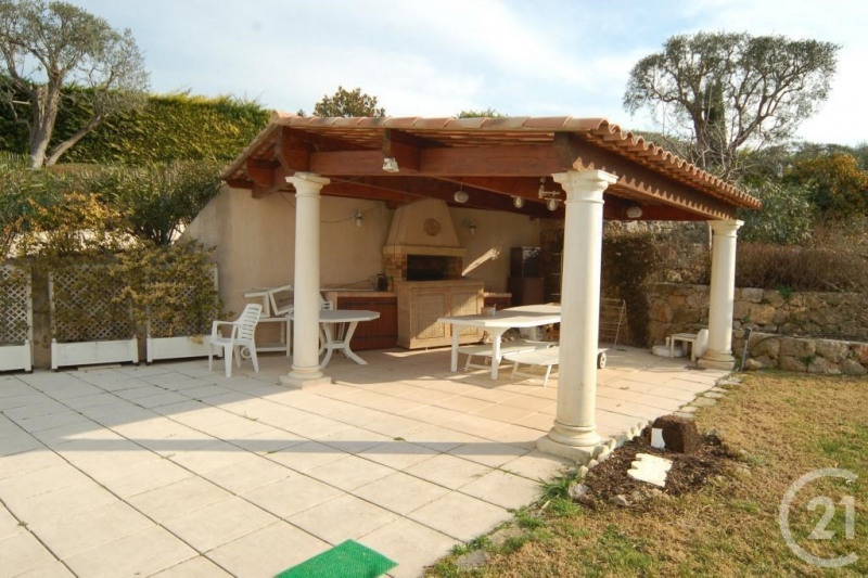 Deluxe sale house / villa Antibes 1 315 000€ - Picture 8