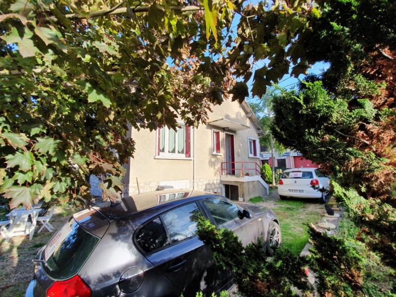 Vente maison / villa Pont sur yonne 133000€ - Photo 9