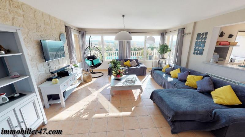 Sale house / villa St sardos 319900€ - Picture 4