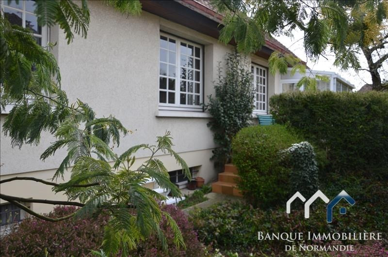 Sale house / villa Caen 298000€ - Picture 1