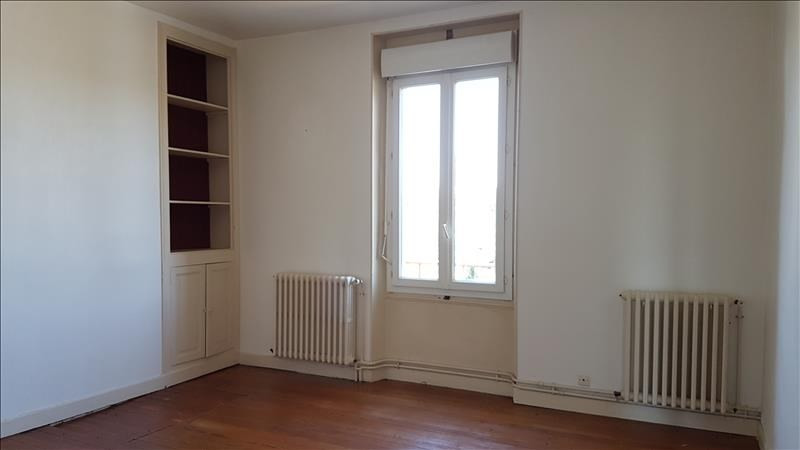 Rental apartment Argent sur sauldre 500€ CC - Picture 6