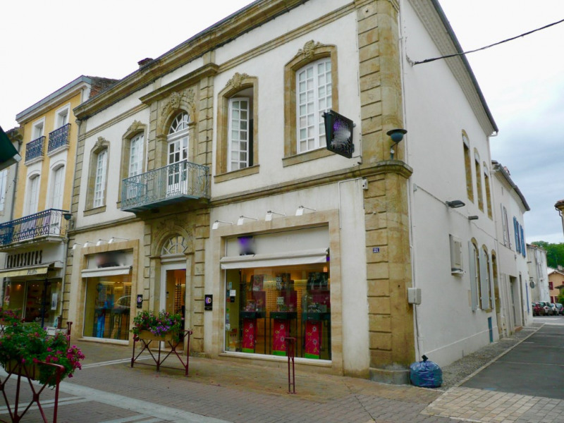 Rental shop Aire sur l adour 1 335€ CC - Picture 2