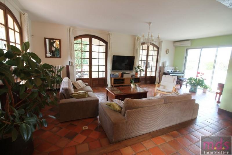 Venta de prestigio  casa Venerque 595000€ - Fotografía 2