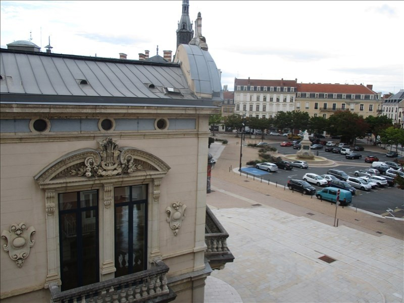 Sale apartment Roanne 66 500€ - Picture 5