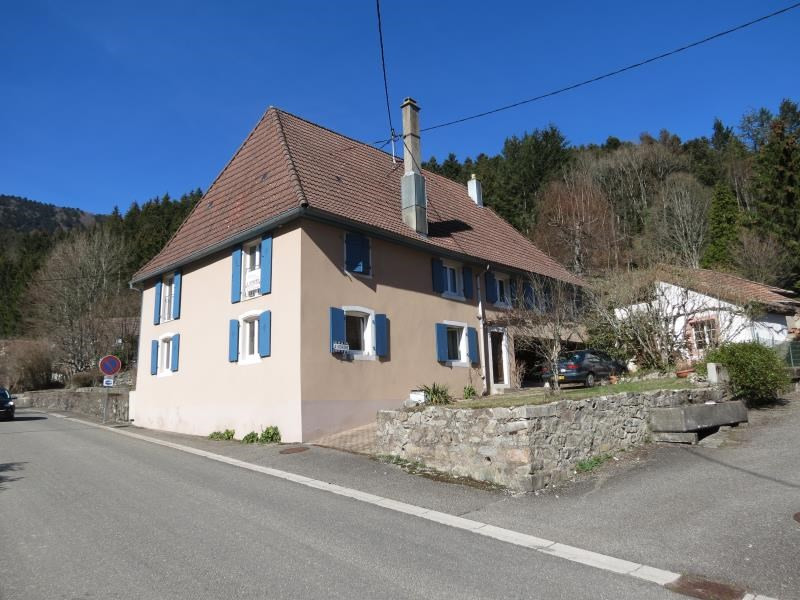 Verkauf haus Rimbach pres masevaux 240000€ - Fotografie 1