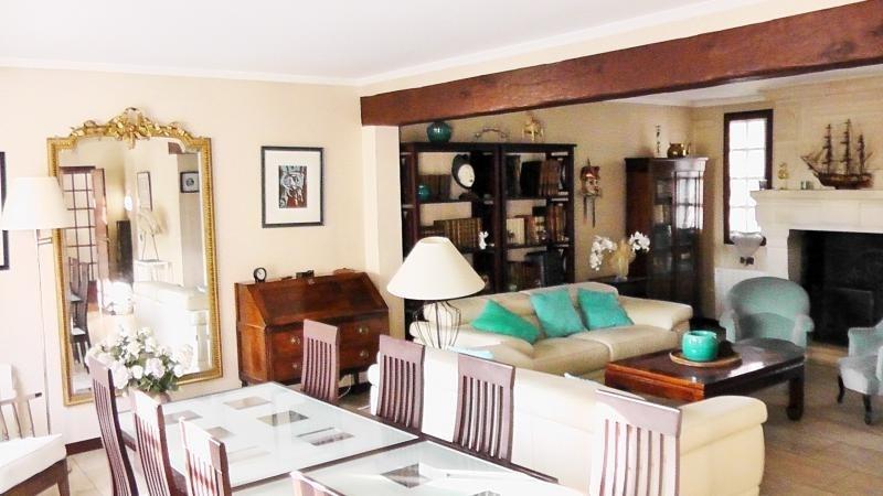 Vente maison / villa Morainvilliers 645000€ - Photo 6