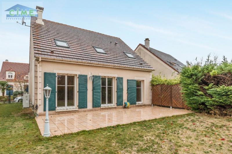 Revenda casa Ballainvilliers 439000€ - Fotografia 1