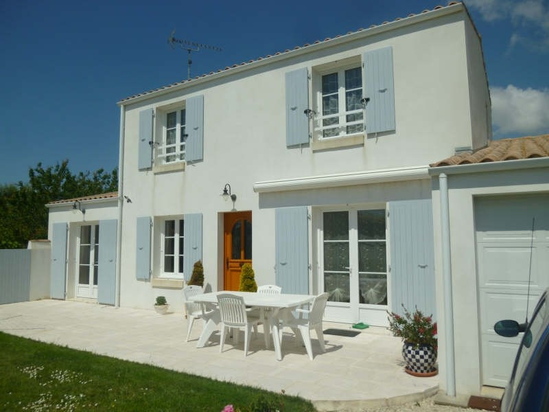 Vente maison / villa St pierre d oleron 387 700€ - Photo 1