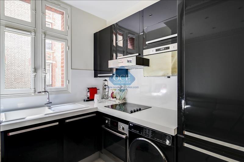 Sale apartment Paris 5ème 718000€ - Picture 6