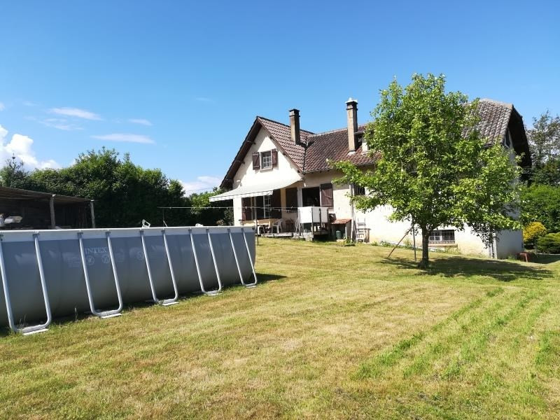 Vente maison / villa Gan 232 000€ - Photo 1