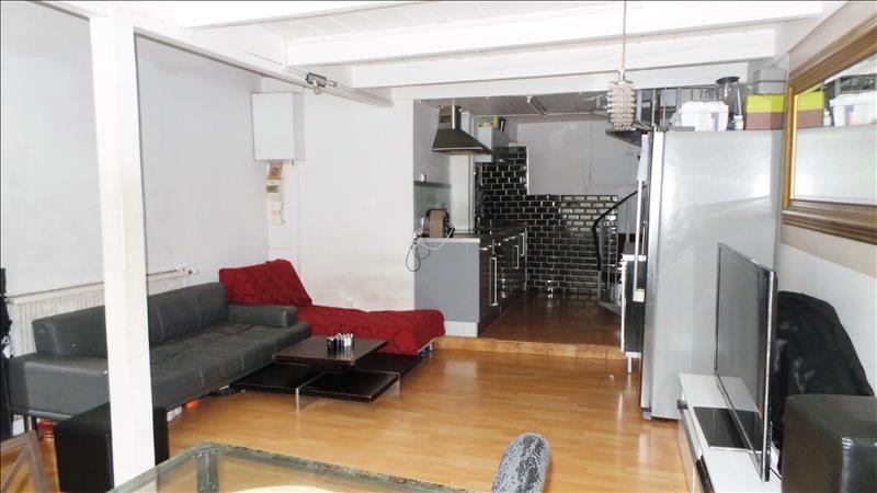 Vente appartement Paris 12ème 525000€ - Photo 3