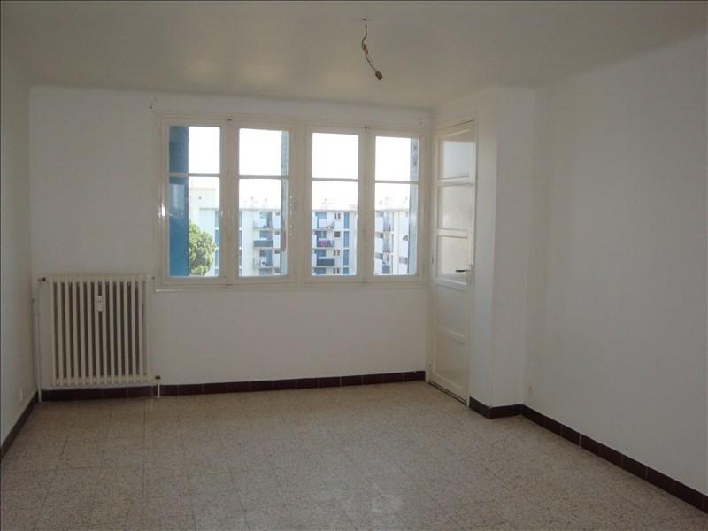 Rental apartment Perpignan 450€ CC - Picture 1