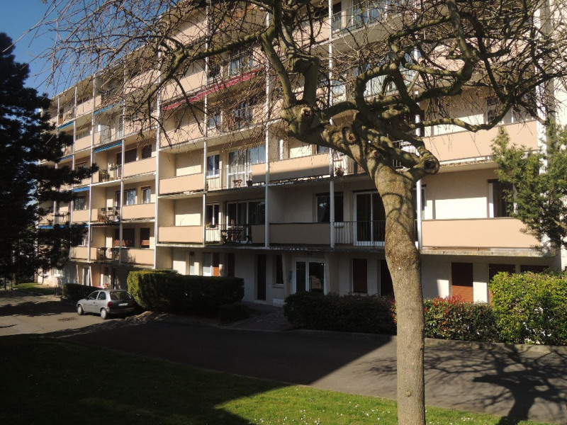 Vente appartement Poissy 299 000€ - Photo 2
