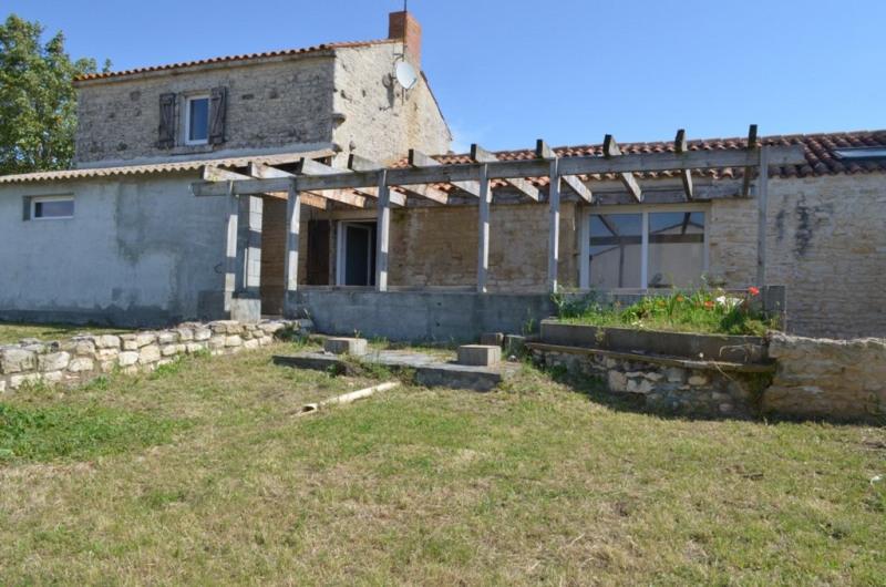 Maison Pouillé 4 pièce (s) 112.26 m²