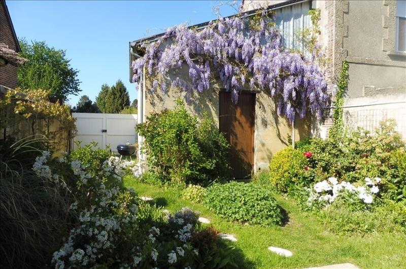 Vente maison / villa Tourouvre 153000€ - Photo 6