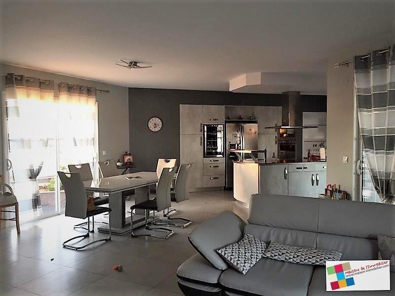 Vente maison / villa Chateaubernard 283550€ - Photo 5