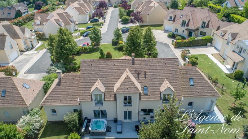 Vente de prestige maison / villa St nom la breteche 1395000€ - Photo 19