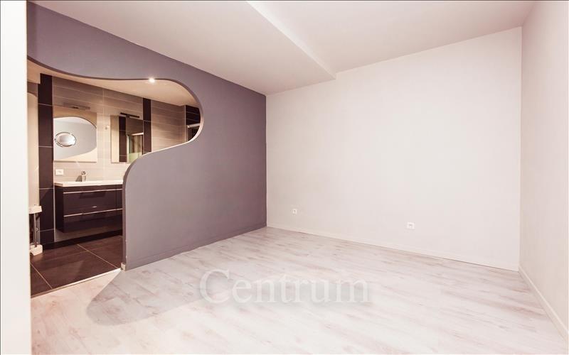 Vente appartement Metz 374500€ - Photo 10