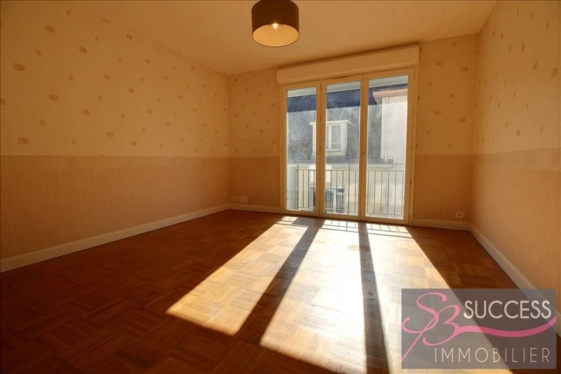 Sale apartment Hennebont 87 500€ - Picture 2