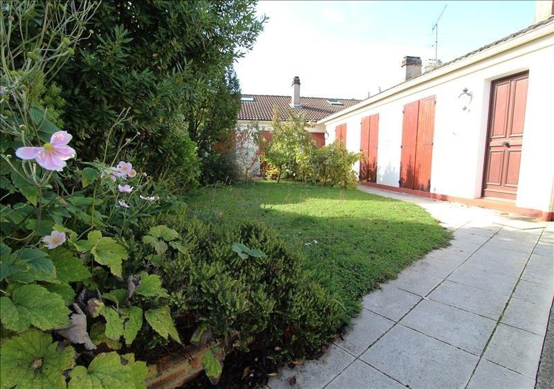 Vente maison / villa Maurepas 300000€ - Photo 1