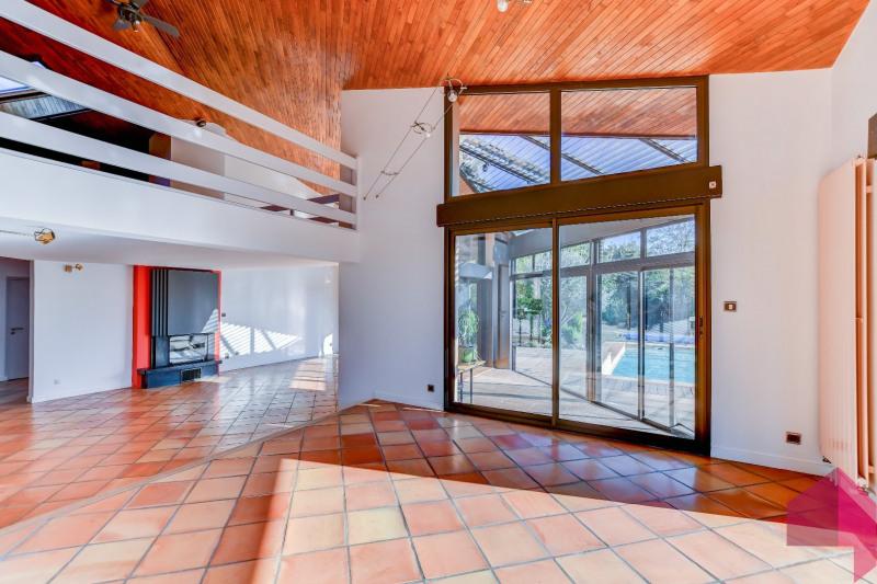Casa de arquitecto 10 piezas