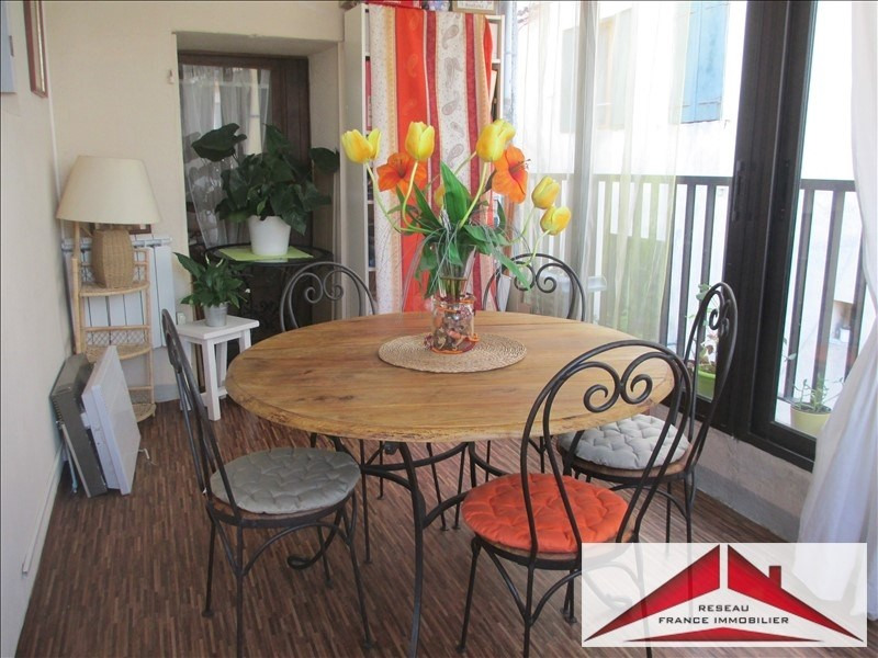 Vente appartement Lodeve 78000€ - Photo 4