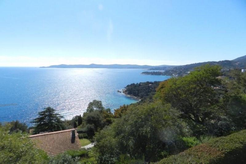 Le Lavandou Aiguebelle villa for sale with stunning views an
