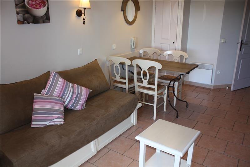 Sale apartment Les issambres 165000€ - Picture 4