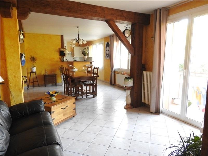 Sale apartment Chatillon sur seine 89000€ - Picture 5