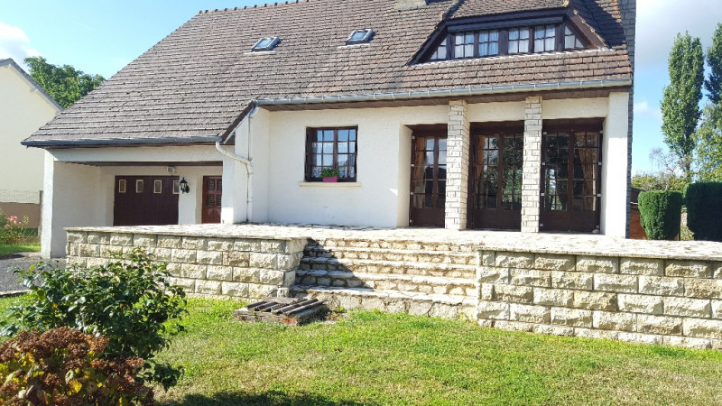 Sale house / villa Le mont saint adrien 260 000€ - Picture 1