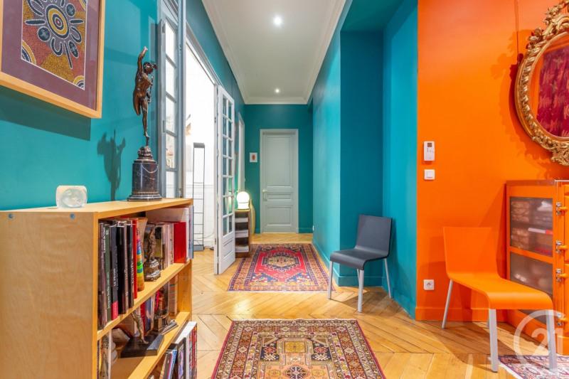 Vente de prestige appartement Lyon 1er 897000€ - Photo 7