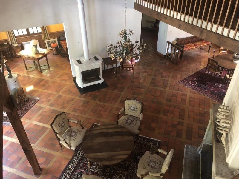 Vente maison / villa St benoit 447000€ - Photo 13