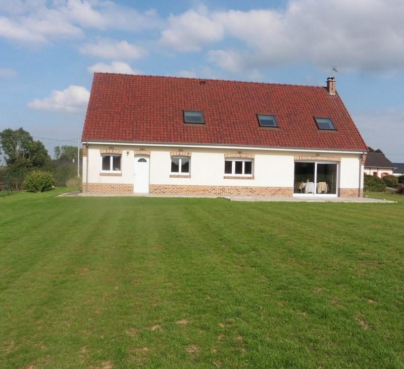Vente maison / villa Ligny les aire 275600€ - Photo 1