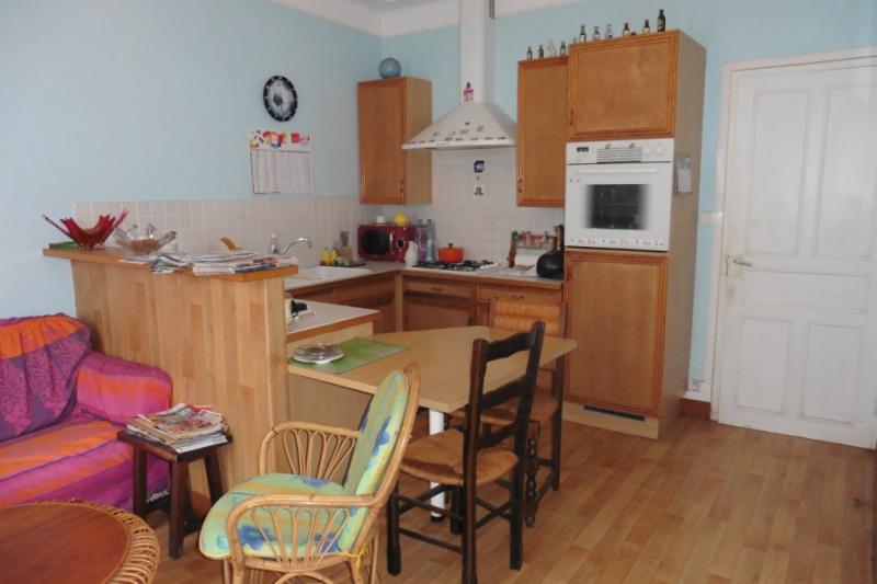 Vente maison / villa Ploneour lanvern 123050€ - Photo 1