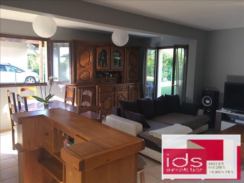 Sale house / villa Chamousset 398000€ - Picture 3