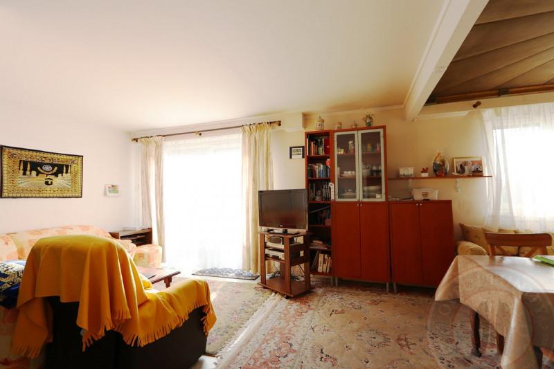 Vente appartement Créteil 232000€ - Photo 2