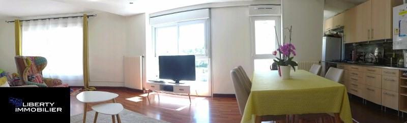 Revenda apartamento Trappes 159000€ - Fotografia 3