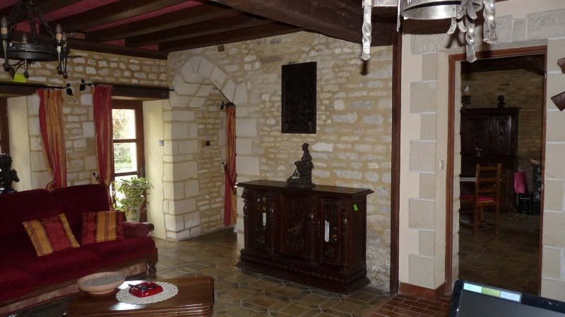Vente maison / villa Ernes 199000€ - Photo 3