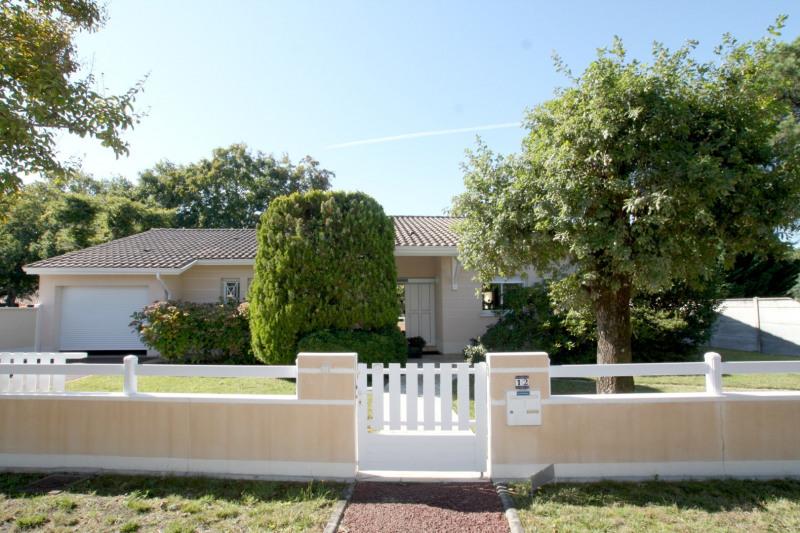 Vente maison / villa Gujan-mestras 558000€ - Photo 1
