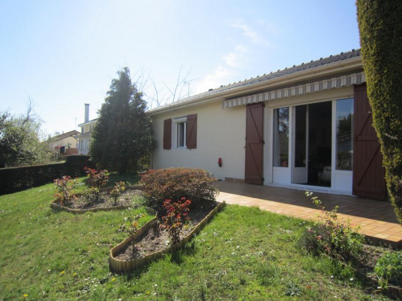 Vente maison / villa Longpont-sur-orge 317200€ - Photo 2
