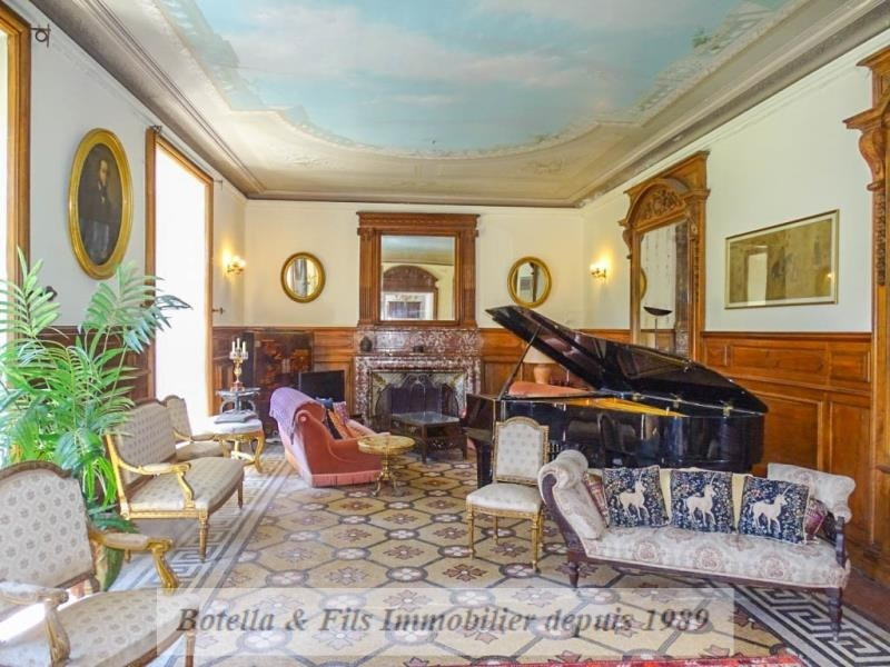 Deluxe sale chateau Barjac 1 250 000€ - Picture 8