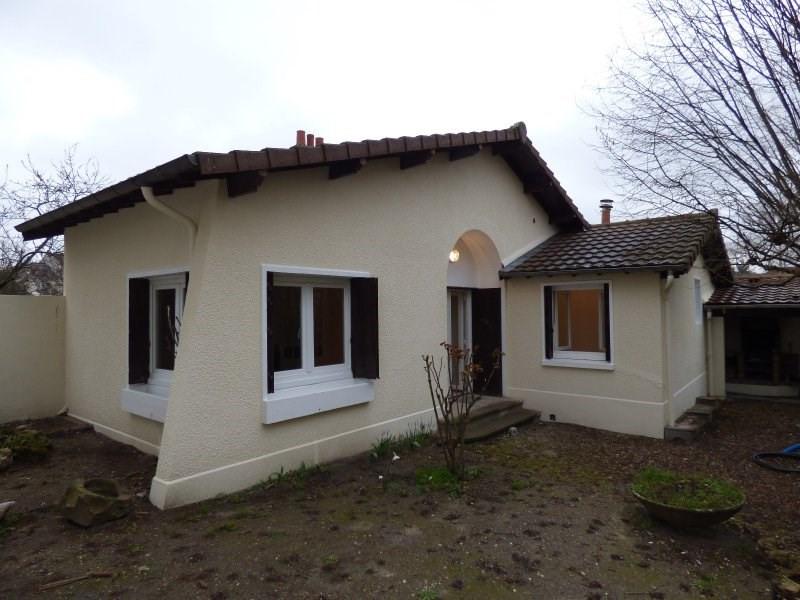 Vente maison / villa Argenteuil 260000€ - Photo 1