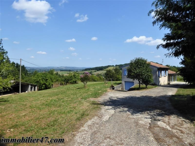 Vente maison / villa Montpezat 129000€ - Photo 2
