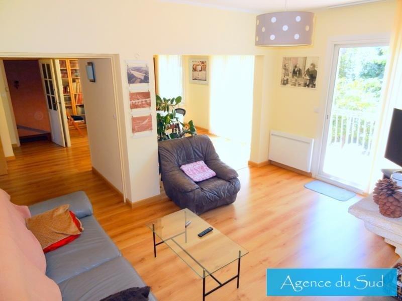 Vente maison / villa Belcodene 515600€ - Photo 7