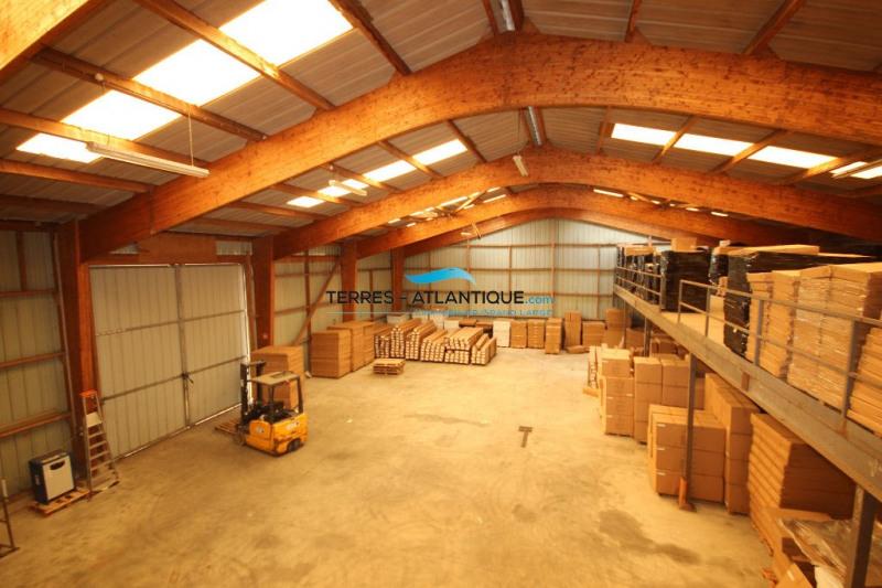 Deluxe sale house / villa Pont aven 583000€ - Picture 3